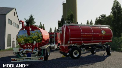 Slurry feeder pack EPH v 1.0, 4 photo